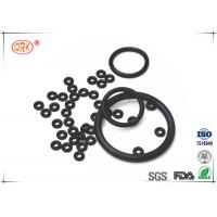 Buy cheap ORK Black IndustrIAL NBR O Ring Seal 0.794MM - 66.04CM Inside Diameter from wholesalers