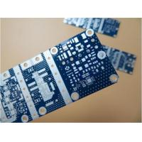 Impedance Control Hybrid PCB RO4350b and Fr4 with Immersion