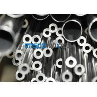 Quality ASTM A213  TP304L TP316 316L / S31603 Stainless Sanitary Tubing 25.4*0.89mm for sale