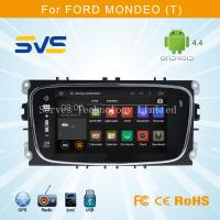 7 Full touch screen car dvd GPS player for FORD Mondeo / FOCUS 2008-2011/ S-max-2008-2010