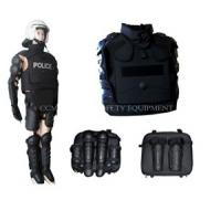 Quality Hot Sale Police Equipment Riot Body Protector Suit for sale