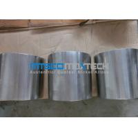 Buy ASTM A789 Pickling And Annealing Duplex Steel Tubing Cold Rolled at wholesale prices