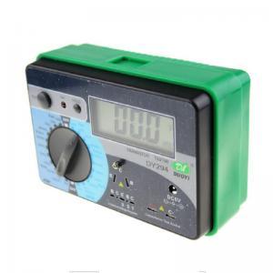 China DUOYI DY294 Digital Transistor DC parameter tester Transistor Semiconductor Parameter Tester Meter on sale