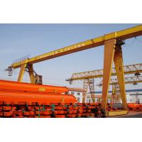 Quality Single beam hoist gantry crane for sale