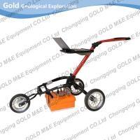 Quality Electric Engineering Ground Penetrating Radar System for sale
