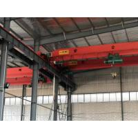 Buy cheap 40.5 ton Rubber Tyre Container Terminals IP54 Double Girder Gantry Crane from wholesalers