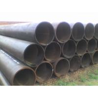 Quality API 5L carbon steel seamless pipe/ASTM A53/A106 for sale