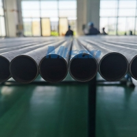 Buy cheap Used in Waste Incinerators Nickel Alloy 601/UNS N06601 Tube&Pipe in high from wholesalers