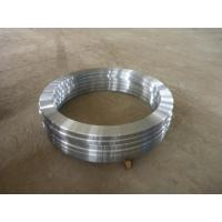 Quality Carbon Astm A105 forged ring for sale