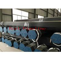 Quality EN 10204 3.1/3.2  High Temperature Seamless Steel Pipe PER DIN 50049 3.1 Certified for sale