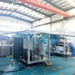 Quality Heatless Transformer Dry Air Generator Machine for sale