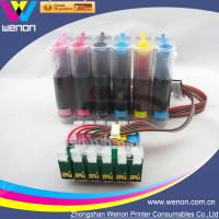 Quality continuous ciss ink system for Epson R270 R290 R210 printer ciss for sale