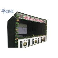 Quality Shooters Aliens (Simple) 6 shooting arcade game machine gun fighting game for sale