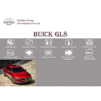 Buy cheap Buick Regal 2014-2016 Electric Tailgate Lift Kits Car Accessories With Auto Open from wholesalers