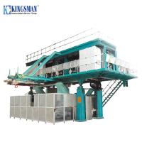 Buy cheap Euro Standard Multi Layer Blow Moulding Machine For Automobile Fuel Tank Making from wholesalers