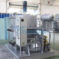 Quality China Full Auotmatic Base Oil Blending Machine with Chemicals for sale