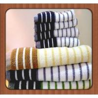 Quality hot sell wholesale 100% Cotton face Towel with factory price solid color plain dyed for sale