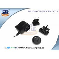 Buy Interchangeable Plug Power Adapter 6v 0.5a For Physiotherapy Table at wholesale prices