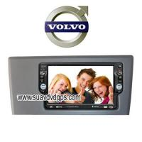 Quality VOLVO XC70 Special Car stereo radio system DVD player TV,bluetooth,GPS for sale