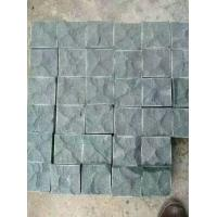 Buy Natural Exterior G684 Granite Paving Stones , Granite Stepping Stones at wholesale prices