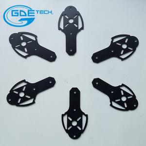 Quality rc carbon fiber sheet and cnc cutting carbon fiber service good quality for sale
