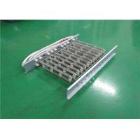Quality Multi Function Electric Heat Strips Open Coil Heating Elements 18 Months Warranty for sale