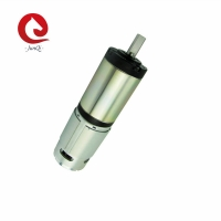 China 555 DC motor with  dia 36mm planetary gear box For Tattoo Machine on sale