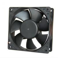 Buy cheap 120 X 120 X 38mm Equipment Cooling Fans , 12v Waterproof Cooling Fan For Welding Machines from wholesalers