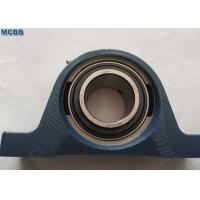 China Lowes Installing Pillow Block Ball Bearing With Housing UCFL219 FYT95TF on sale