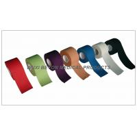 Quality Team Color Pack Trainers Tape Sports Strapping Tape Prevent Strains And Sprains for sale