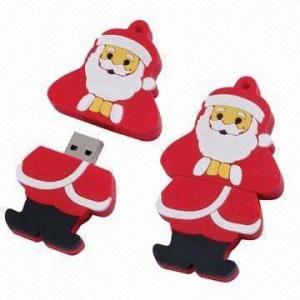 Quality Promotional mini 1GB, 2GB, 4GB, 8GB Cartoon USB Flash Drive AT-172 with USB - HDD mode for sale