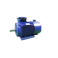 Quality YVFE3 160M1-2 11kW 380V Low Voltage Variable Frequency Motor 2950RPM for sale