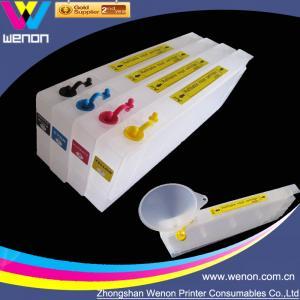 Quality refillable cartridge for Epson B300 B310DN B500 B510N B308 B508 ciss refillable ink cartridge for sale