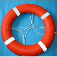 Quality SOLAS Life Buoy CCS certificated life buoy of 2.5kgs for sale
