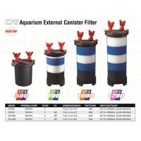 China Aquarium Fish Tank External Canister Filter on sale