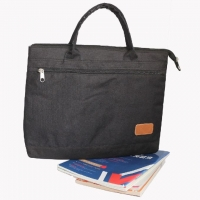 Quality Multipurpose Unisex Water Resistant Polyester Office Laptop Bags for sale