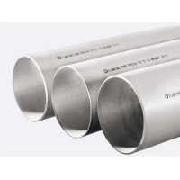 Quality 0.5mm Cold Drawn 4 Inch Stainless Steel Pipe AiSi JIS for sale