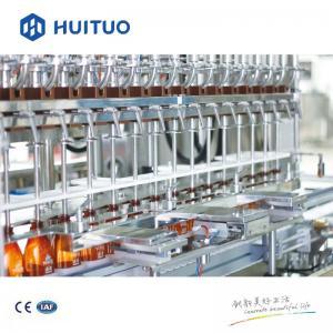 Quality Liquid Detergent Filling Machine for sale