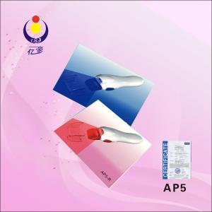 Quality Blue or Red LED Light Derma Roller for Skin Care: Photon Derma Roller AP5 for sale