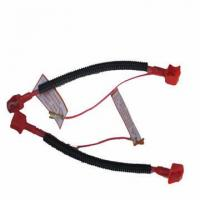 Motorcycle Battery Cable/Motorcycle Wire Harness