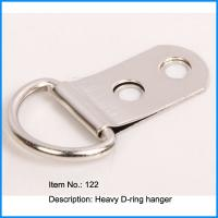 China D-ring picture frame hanging hanger on sale