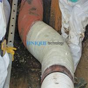China Emergency Pipe Repair High Temp Bandage Copper Water Pipe Repair Tape on sale