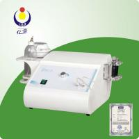 Quality IHSPA7.0 Hydro Diamond Microdermabrasion Beauty Machine With CE For Skin Care for sale