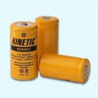 China 12V NiCD Battery Suitable for Power Tools and RC Toy on sale