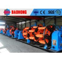 Quality High Speed Sun Planetary Strander High Rotating Speed Fast Delivery for sale