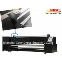 Quality High Performance Sublimation Heater Directly Type Uniform Speed Working for sale