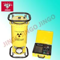 Quality NDT protable X ray flaw detector,frequency conversion gas-insulated X-ray 3005 for sale