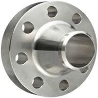 Quality ASTM N10276 Alloy Steel Flanges RF Raised Face WN Weld Neck Flange 300# 3 Inch for sale