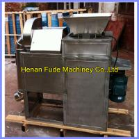 Quality soybean peeling machine, soybean peeler for sale