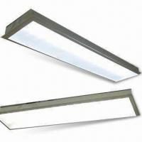Quality Suspended LED Panel Light with Cree LEDs, Used for Offices, Shopping Malls, Schools, and Hospitals for sale
